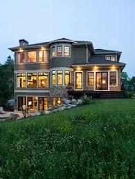 ideas about Walkout Basement on Pinterest   Basements  House    front walkout basement house plans   Google Search