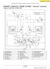 new holland skid steer wiring diagram new image new holland ls180b ls185b ls190b skid steer loader workshop manual on new holland skid steer wiring