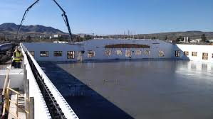 """Fox Blocks   Industrial Strength Insulated Concrete Forms  ICF Goverment Building ICF Construction  """""""