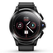 <b>KOSPET Prime</b> SE <b>Face</b> ID Dual Cameras 4G Smartwatch Phone ...