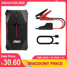 Online Shop for car emergency <b>jump starter</b> power Wholesale with ...