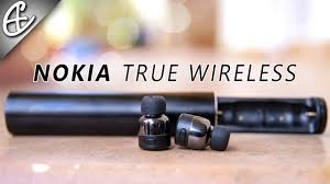 <b>Nokia True Wireless Earbuds</b> Review - YouTube