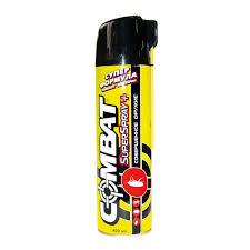 <b>Средство</b> от насекомых <b>Combat Super</b> Spray Plus 400мл, аэрозоль