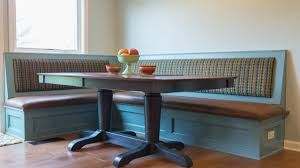 dining room bench seating: dining room table with bench seat high