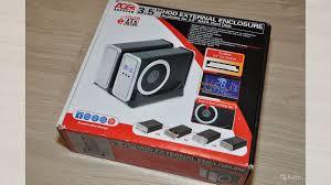"<b>Внешний корпус AgeStar</b> SCB3AH1T для 3.5"" SATA HDD купить в ..."