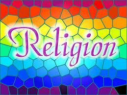 short essay on religion and politics of
