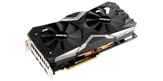 <b>Видеокарта INNO3D GeForce RTX</b> 2060 Gaming OC X2 (6 ГБ 192 ...