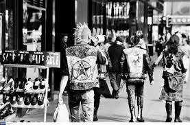 10 Must Haves For <b>Punk</b> Rock <b>Style</b>