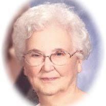 Winnie Beryl Lawson - winnie-lawson-obituary