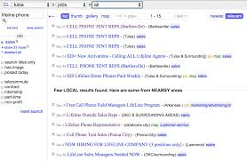how to get a job handing out cell phones how to a job directly on wireless company websites