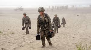 best warrior nco journal ldquoi think it s a good way to develop the warrior ethos that we speak about all the time it s an amazing way to develop a joint