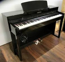 <b>Цифровое</b> фортепиано — Википедия