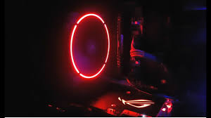 <b>PCCooler GI</b>-X6R RED - Распаковка/ установка/ тест <b>кулера</b> ...