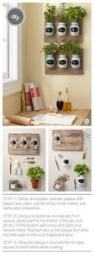Kitchen Herb Garden Design 17 Best Ideas About Herb Garden Indoor On Pinterest Indoor Herbs