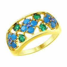 Купить <b>кольца</b> серебряные стильные