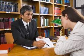 Personal injury lawyer in Singapore