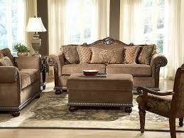 interior modern cheap living room sets for sale with luxury brown sofa and square brown beautiful living room furniture