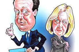 Image result for David Cameron CARTOON