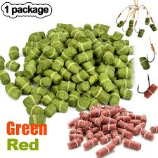 Baits Fishing Lures <b>1 Bag Fishing Bait</b> Smell Grass Carp Baits ...