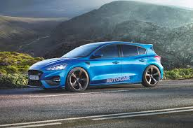 New <b>Ford Focus RS</b> hinges on hybrid system breakthrough | Autocar
