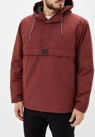 Мужская одежда <b>Quiksilver</b> — купить в интернет-магазине Ламода