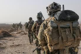 Image result for آمریکا نیروهایش را در افغانستان افزایش میدهد