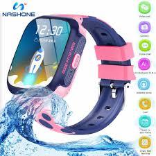 2019 New <b>A36E Children</b> Watch Smart <b>4G Kids</b> Smart Watch Phone ...