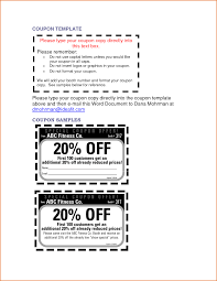 microsoft word coupon template job resumes word microsoft word coupon template 2 9 microsoft word coupon template