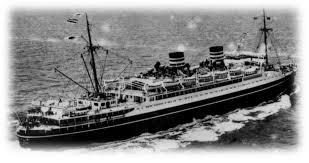 「浅間丸事件1940年」の画像検索結果