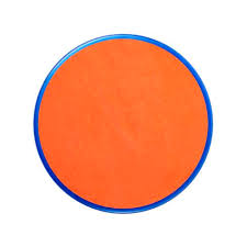 <b>Classic</b> Face Paint <b>Orange</b> 18 ml | Snazaroo.com
