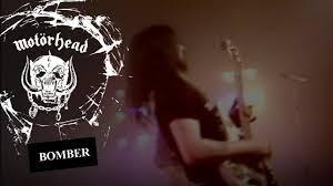<b>Motörhead</b> – <b>Bomber</b> (Official Video) - YouTube