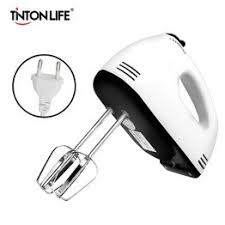 7 Speed Control Hand Mini Mixer Food Blender ... - Vova