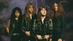Every song on <b>Metallica's Master</b> Of Puppets ranked from worst to best
