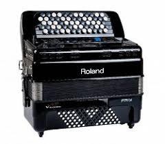 <b>ROLAND</b> FR-1XB BK купить в Музторге по выгодной цене