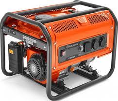 <b>Электрический генератор и электростанция</b> Husqvarna G 2500 P ...