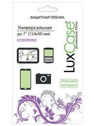 «<b>Защитная пленка LuxCase</b> универсальная до 17.5 дюймов ...