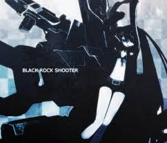 ブラック  ロックシューター (<b>Black</b>  <b>Rock</b> Shooter) | Vocaloid Wiki ...
