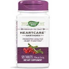 Nature's Way Premium Herbal <b>Hawthorn</b> Ber- Buy Online in Kenya ...