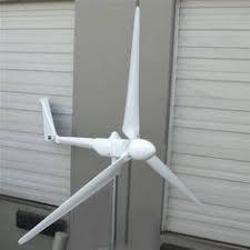 <b>600W</b> ac 12v/24v small wind generator/ wind turbine <b>horizontal axis</b> ...