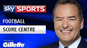 Image result for SKY SPORTS SCORE CENTRE
