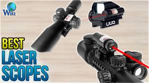 Top 10 Laser Scopes of 2019 | Video Review