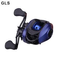GLS brand <b>18 axis water</b> drop wheel metal wire cup raft <b>fishing</b> ...