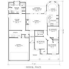 Small House Floor Plans   This For AllSimple House Floor Plans With Regard To Small Home Floor Plans