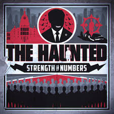 <b>Strength in</b> Numbers (The <b>Haunted</b> album) - Wikipedia