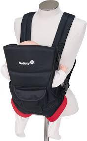 <b>Рюкзак</b>-<b>кенгуру Safety 1st</b> Youmi (красный)
