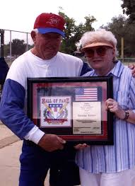 profiles manhattan beach senior softball association in 2004 george taylor was honored and placed in the softball players association spa national senior softball hall of fame nsshf for recognition of his