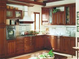 beech wood kitchen cabinets: cherry wood grain standard solid cherry wood kitchen cabinets