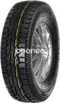 <b>Nokian Rotiiva AT</b> Plus <b>265/70</b> R18 124/121 S M+S Tyres » Oponeo.ie