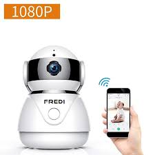 1080P/720P <b>Smart</b> Wireless <b>WIFI Doorbell</b> Video Camera Two Way ...