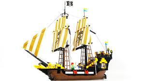 <b>Enlighten</b> Brick 307 <b>pirate</b> ship - Speed Build - YouTube